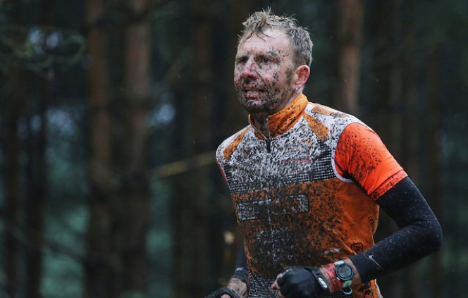 Robin Hood Off Road Duathlon