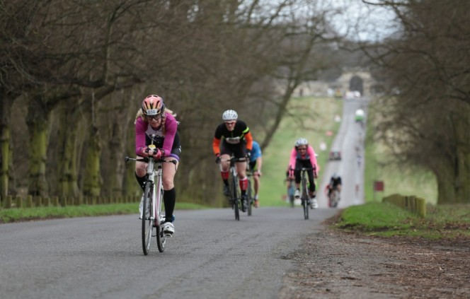 Clumber Park Duathlon - Event Completed
