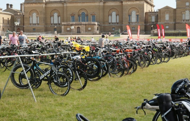 Outlaw Half Holkham - Event Complete