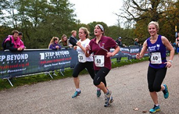 Clumber Park 10K Trail Run - Image 1