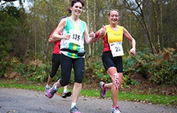Clumber Park 10K Trail Run - Image 2