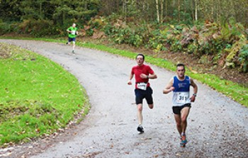 Clumber Park 10K Trail Run - Image 3