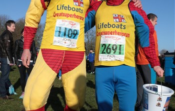 Saucony Cambridge Half Marathon - Image 6
