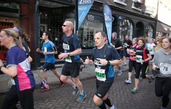 Saucony Cambridge Half Marathon 2017 - Image 5