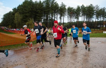 Robin Hood Trail Runs - Complete - Image 3