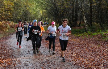 Robin Hood Trail Runs - Complete - Image 2
