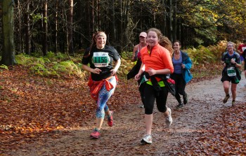 Robin Hood Trail Runs - Complete - Image 0