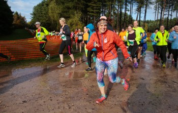 Tough 10 Sherwood Pines Completed - Image 0