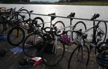 City of Nottingham Triathlon  - COMPLETED - Image 2