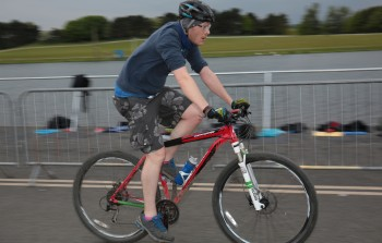 City of Nottingham Triathlon  - COMPLETED - Image 0