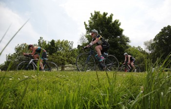 City of Nottingham Triathlon  - COMPLETED - Image 5