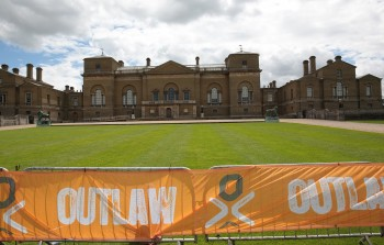 Outlaw Half Holkham - COMPLETED - Image 3