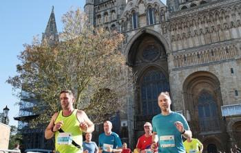 Lincoln Half Marathon - Complete - Image 4
