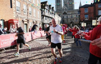 Lincoln Half Marathon - Complete - Image 2
