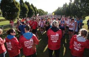 Lincoln Half Marathon - Complete - Image 5