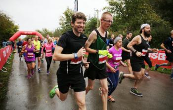 Lincoln Half Marathon - Image 3