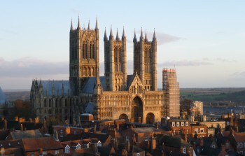 Lincoln Half Marathon - Expression of Interest - Image 0