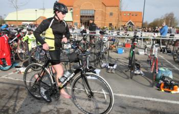 Lincoln Triathlon - Event Complete - Image 2