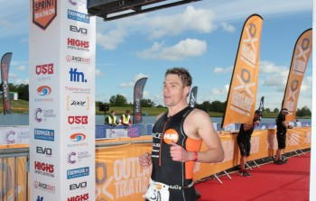 Nottingham Sprint Triathlon - Event Completed - Image 1