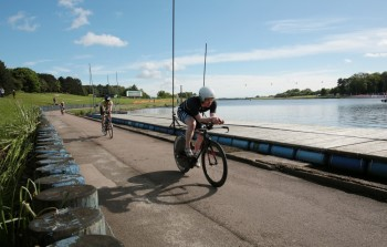 Nottingham Sprint Triathlon - Event Completed - Image 0