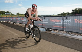 Nottingham Sprint Triathlon - Event Completed - Image 3