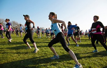 Saucony Cambridge Half Marathon 2017 - Image 3