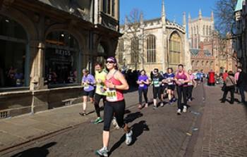 Saucony Cambridge Half Marathon 2017 - Image 0
