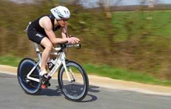 David Lloyd Lincoln Triathlon COMPLETED - Image 3