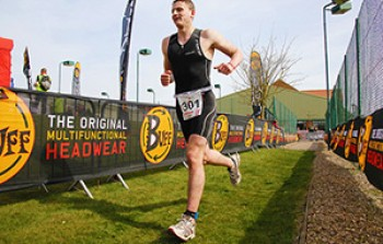 David Lloyd Lincoln Triathlon COMPLETED - Image 4