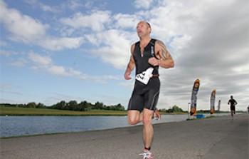 Nottingham Sprint Triathlon  - Image 1
