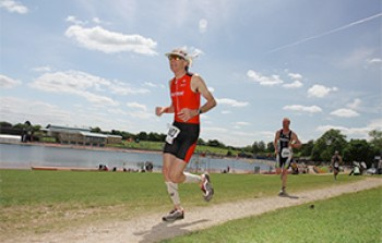 Nottingham Sprint Triathlon  - Image 2