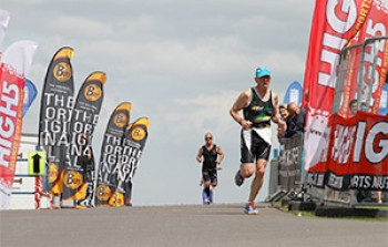 Nottingham Sprint Triathlon  - Image 0