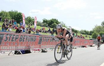 Nottingham Sprint Triathlon  - Image 3