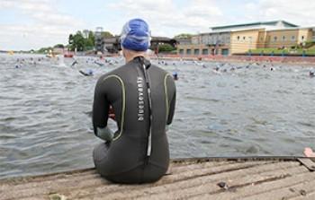 Nottingham Sprint Triathlon  - Image 5