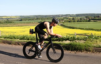 Outlaw Half Nottingham COMPLETED - Image 3