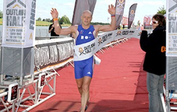 Outlaw Half Nottingham COMPLETED - Image 0