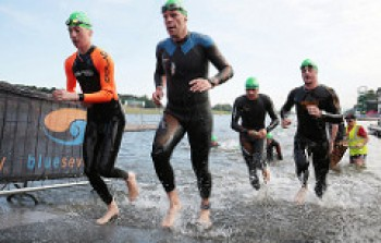 Triathlon Relays Championship - Event Complete - Image 2