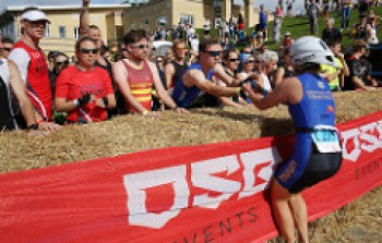 Triathlon Relays Championship - Event Complete - Image 0