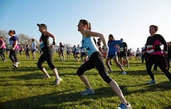 Saucony Cambridge Half Marathon - Image 2