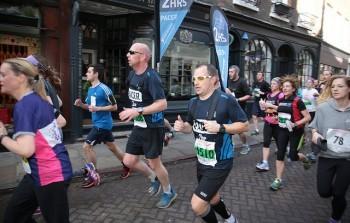Saucony Cambridge Half Marathon - Image 0