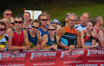 Triathlon Relays Championship - Completed - Image 0