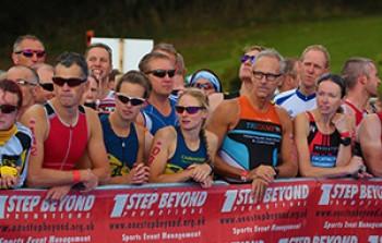 Triathlon Relays Championship 2016 - Image 0