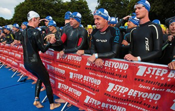Triathlon Relays Championship - Completed - Image 1