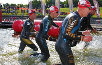 Triathlon Relays Championship - Completed - Image 3