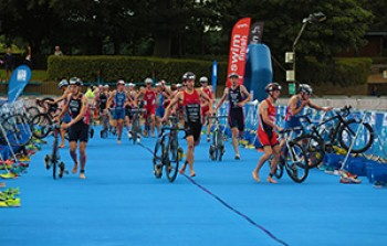 Triathlon Relays Championship 2016 - Image 5