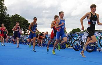 Triathlon Relays Championship 2016 - Image 6