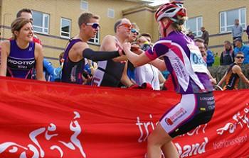 Triathlon Relays Championship 2016 - Image 7