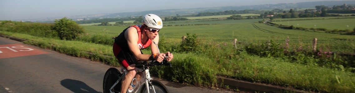 Outlaw Half Nottingham - Places Available