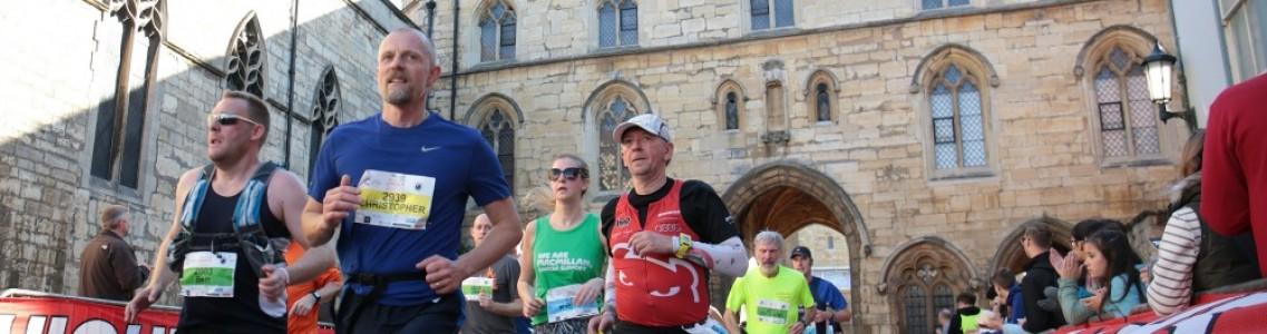 Lincoln Half Marathon 2017 Last Minute Entries