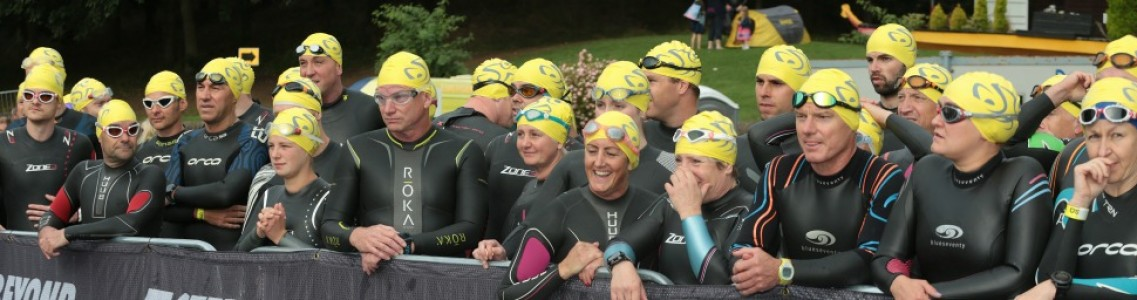 OSB Events Triathlon Relays 2017
